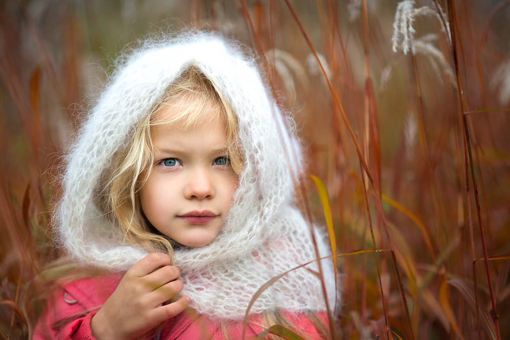 Children's happiness: Photos of lovely kids by Svetlana Kvashina - 04