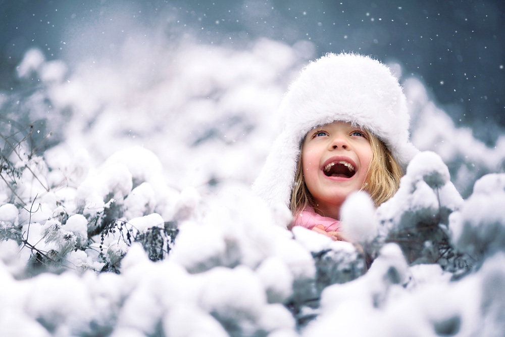 Children's happiness: Photos of lovely kids by Svetlana Kvashina - 06