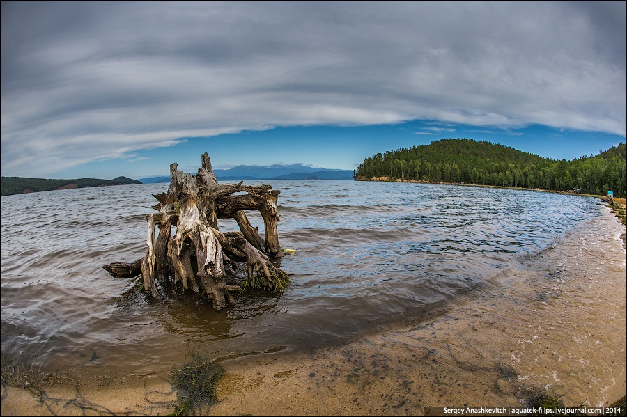 Contrasts of Baikal: Life on one of the world's most beautiful lakes - 10