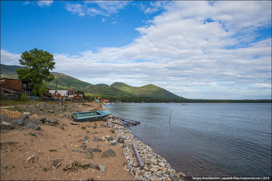 Contrasts of Baikal: Life on one of the world's most beautiful lakes - 11