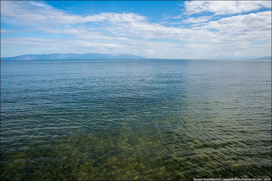 Contrasts of Baikal: Life on one of the world's most beautiful lakes - 08