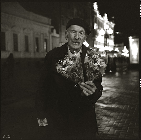 Honest portraits: Unvarnished Russia by Oleg Videnin - 32