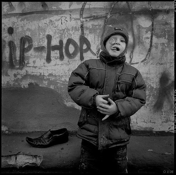 Honest portraits: Unvarnished Russia by Oleg Videnin - Part 2 - 10