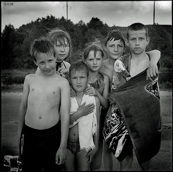 Honest portraits: Unvarnished Russia by Oleg Videnin - Part 2 - 15