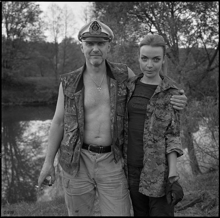 Honest portraits: Unvarnished Russia by Oleg Videnin - Part 2 - 67
