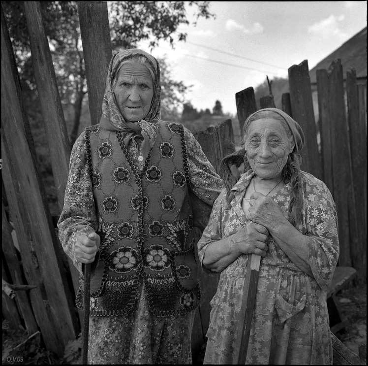 Honest portraits: Unvarnished Russia by Oleg Videnin - Part 2 - 69