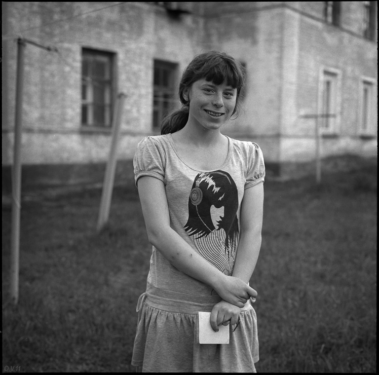Honest portraits: Unvarnished Russia by Oleg Videnin - Part 3 - 38