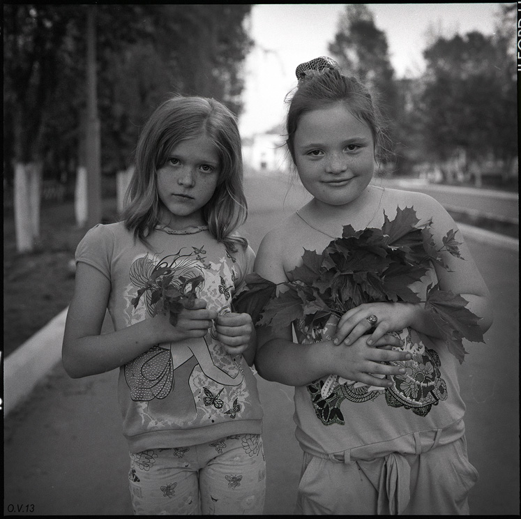 Honest portraits: Unvarnished Russia by Oleg Videnin - Part 3 - 60