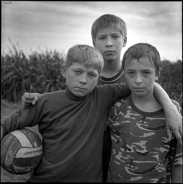 Honest portraits: Unvarnished Russia by Oleg Videnin - Part 3 - 07