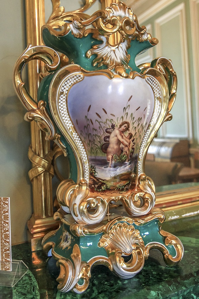 House of Yusupov: Inside the Moika Palace in Saint-Petersburg - 42