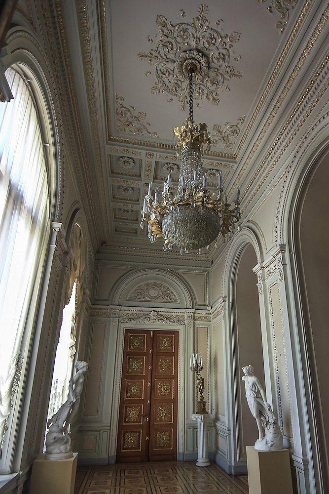 House of Yusupov: Inside the Moika Palace in Saint-Petersburg - 52