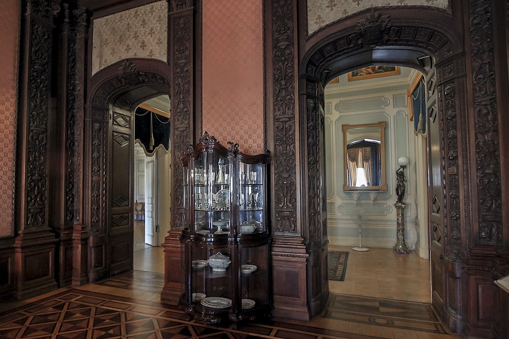House of Yusupov: Inside the Moika Palace in Saint-Petersburg - 57
