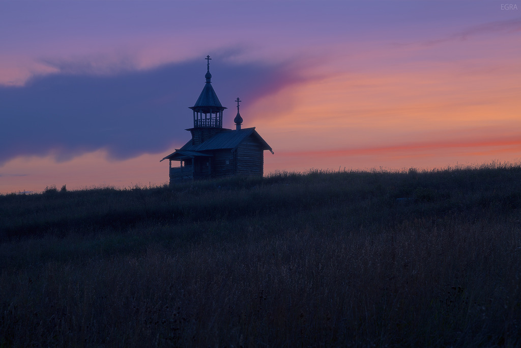 Island Kizhi: A place of unique churches in the Republic of Karelia - 17