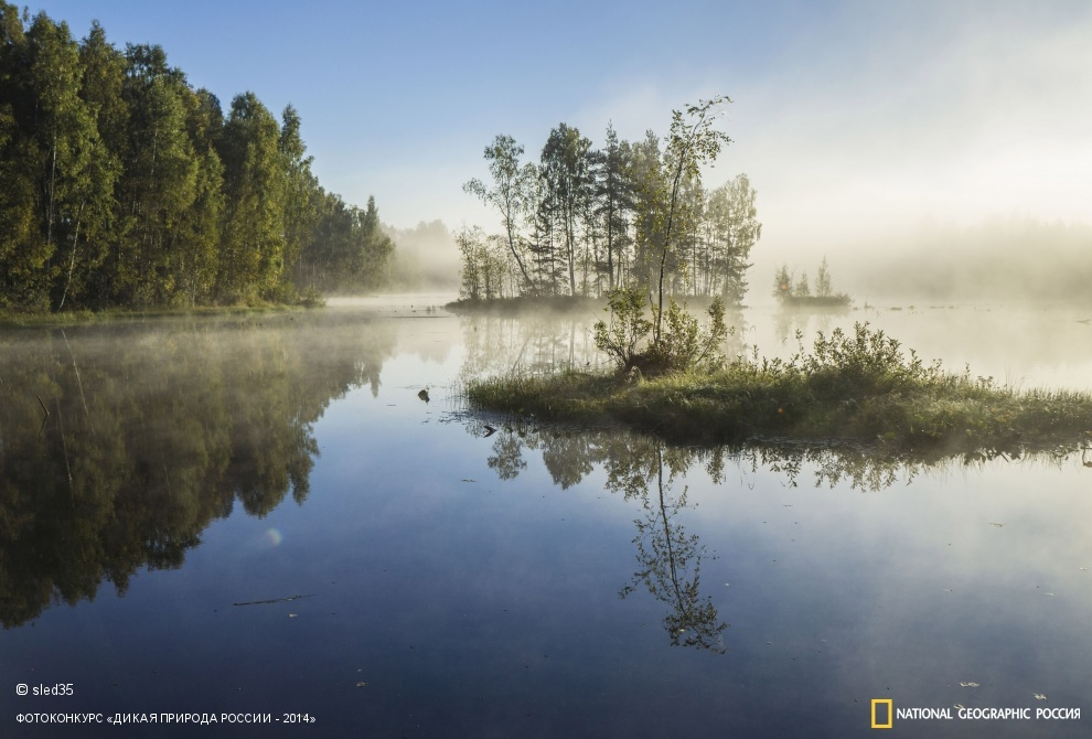 National Geographic: Photo contest Wild Nature of Russia 2014 - Part 1 - 35